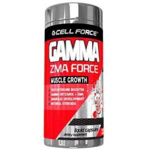 gamma cell force