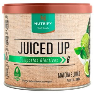 Juiced up Nutrify